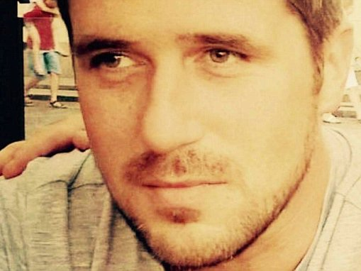 British conspiracy theorist, 39, is found dead on a sofa in Poland