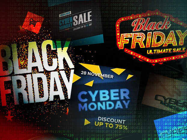 Cyber Monday Travel Deals Canada