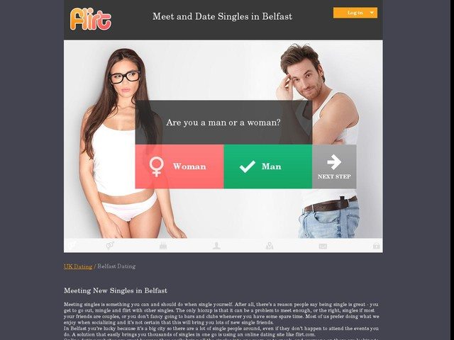 Free online dating community