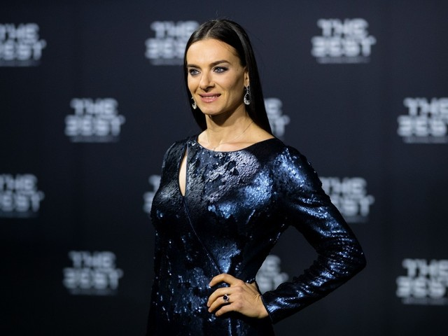 Isinbayeva attacks whistleblowers as IAAF Taskforce visit concludes