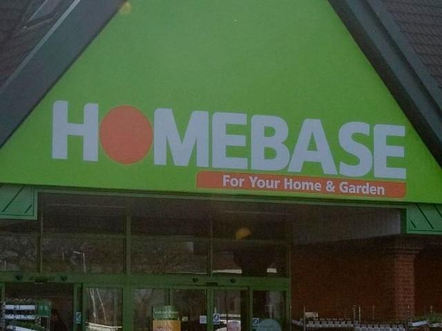 Homebase Uk Kitchen Bins