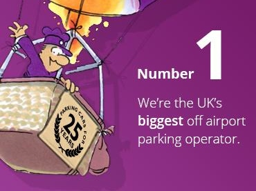 Bcp Car Parking East Midlands Airport