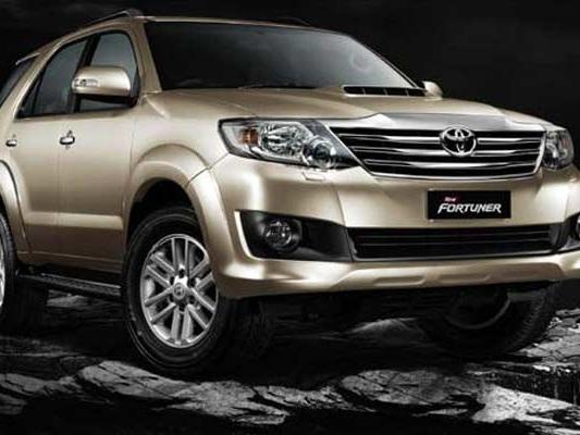 In Telangana, Top Babus to Get SUVs Worth Rs 5 Crore