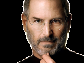 Video Shared With Apple Employees Shows 'Softer Side' of Steve Jobs