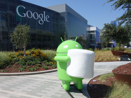 Android root malware widespread in third-party app stores