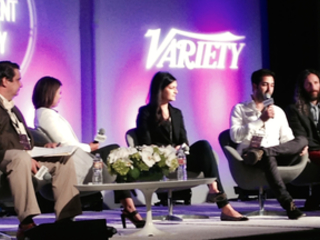 Digital Hollywood: Mobile Makes the World Go Round