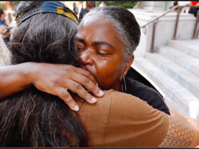 LAPD wants to lend a helping hand to the families of people they've killed