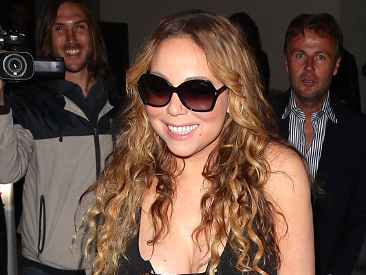 Mariah Carey Signs Deal for Three More Hallmark Movies