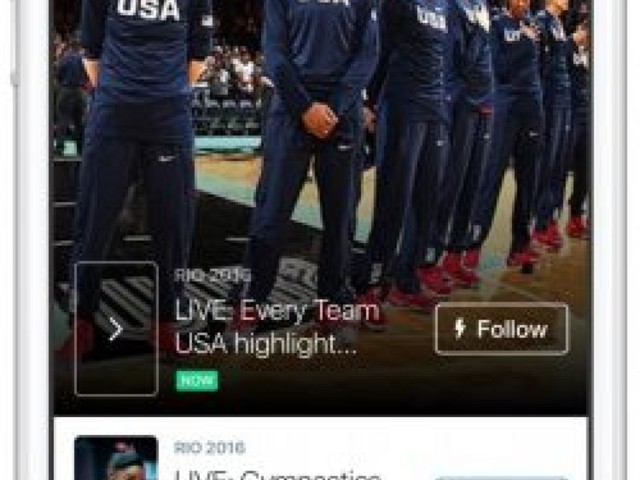 Twitter Extends Functionality of 'Moments' for Users to Easily Follow Olympics