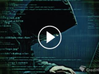 Video: Inside the dark web