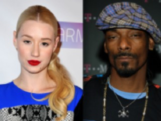 "Snoop Dogg Calls Iggy Azalea ""C*nt"" And ""B*tch"" In New Diss Videos — WATCH!"