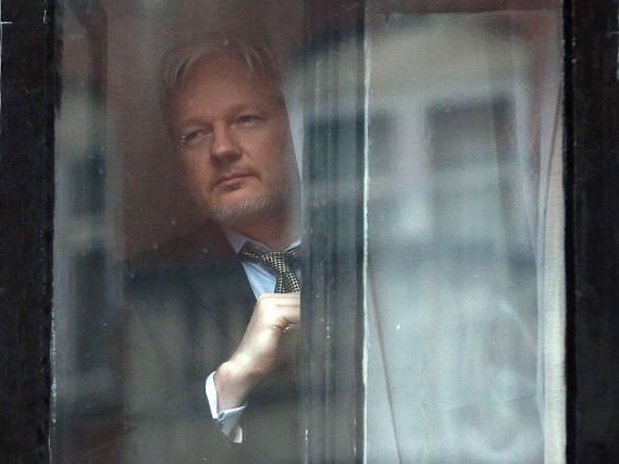 Report: WikiLeaks published rape victims' names, credit cards, medical data