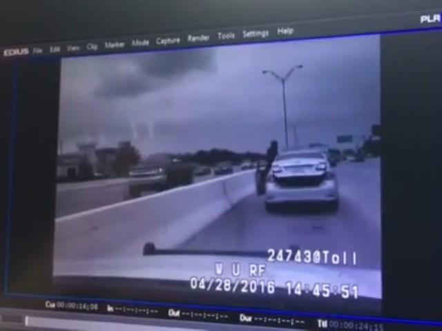 VIDEO: Deputy constable no-billed in deadly shooting on Beltway 8