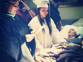 Bedside Graduation