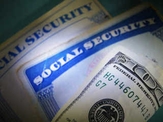 President Obama's 2014 budget would trim Social Security and Medicare