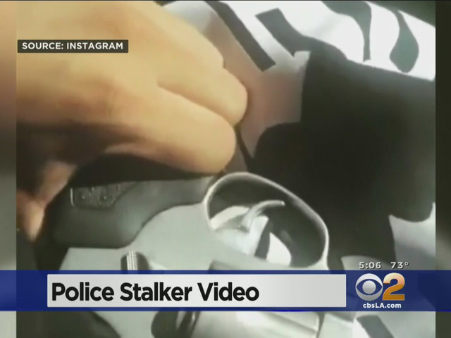 Video Seen As Threat To Police Was Promo For Rap Group Comeback, LAPD Says
