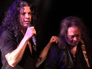 Video: JAKE E. LEE's RED DRAGON CARTEL Performs In Osaka, Japan