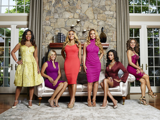 'Real Housewives of Potomac' Stars Share How They Landed on Reality TV