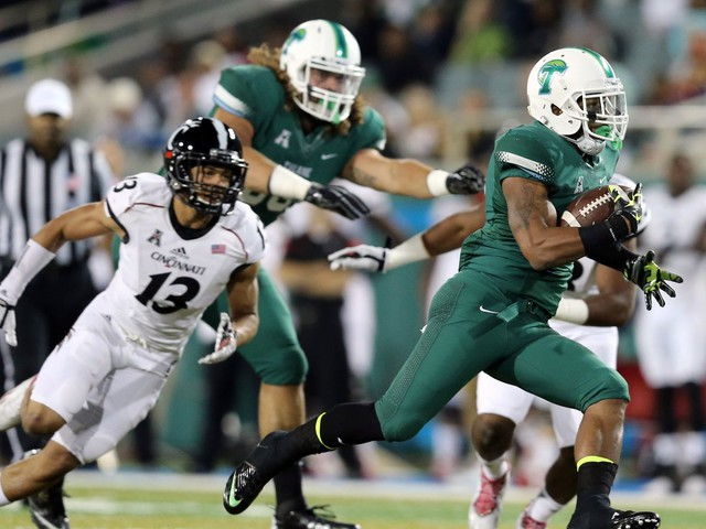 The big 2015 Tulane football guide: Fighting to clear the bar you've raised