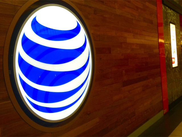 AT&T Trimming Its Phone Financing Plans Down From Four Options To Two