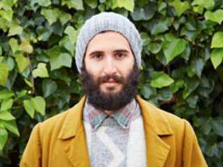 How Bad Medical Advice Helped Make Beards Trendy