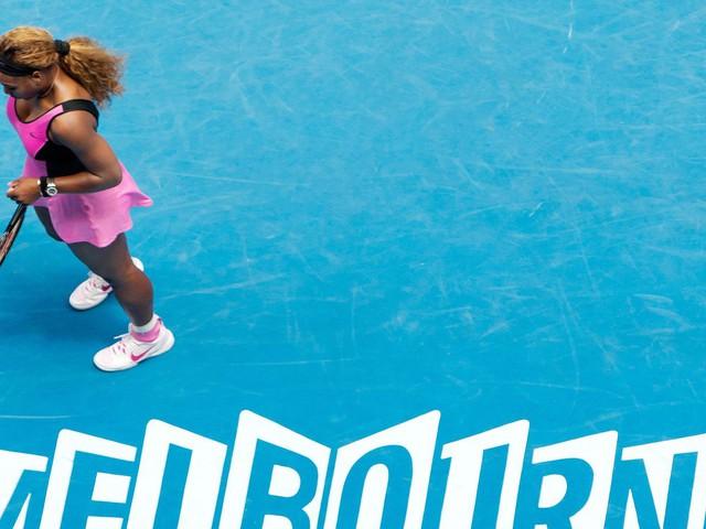 2016 Australian Open: Bracket, schedule and results for women's draw