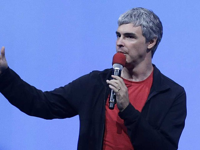 Why one investor thinks we need an Android that Google doesn't control