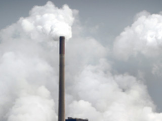 EU Agrees To Cut Greenhouse Gas Emissions Cuts
