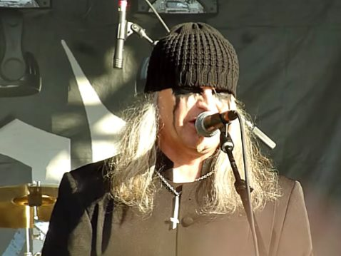 Video: TRIPTYKON Performs At MARYLAND DEATHFEST