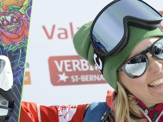 Pro skier Matilda Rapaport dies during a video game promo shoot