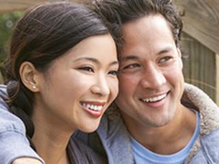 Asian Dating for professional singles | EliteSingles
