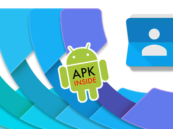 """Google releases Android stock """"Phone"""" and """"Contacts"""" apps"""