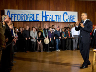 Obama Administration Says 7.3 Million Paid Enrollments in Obamacare Exchanges as of August