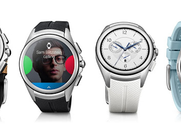 Android Wear Cellular Connectivity Officially Arrives