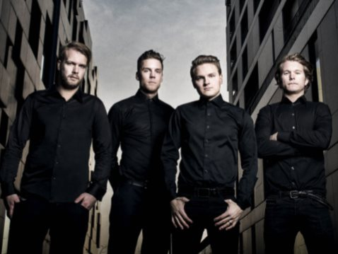 LEPROUS: 'Slave' Lyric Video Released