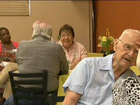 Booming Forward: Finding love later in life