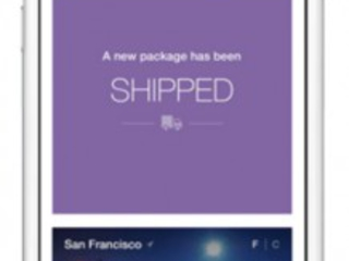 Yahoo Adds Package Tracking to iOS Mail App