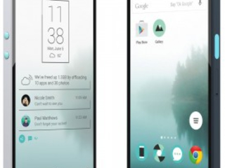 Nextbit Introduces Robin, a Phone That Makes the Cloud Smart