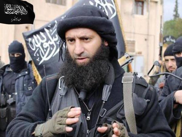 "The Real Motive Behind Al-Nusra ""Split"" From Al Qaeda"