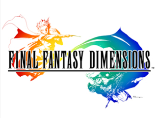 Final Fantasy and other Square Enix games are on sale until January 5 (iOS and Android)