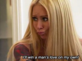 Jenna Jameson and Syndicate owner John Wood are cast members on VH1's 'Couples Therapy'