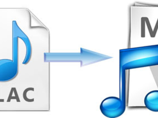 How To Convert FLAC to MP3