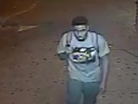 Video shows man who allegedly tried to rape Bronx woman walking home