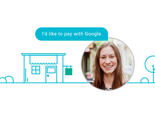 Video: Google has already created mobile payments tech that's cooler than Android Pay