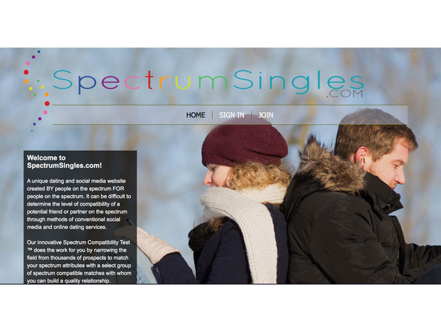 Mother-Daughter Duo Launch a Dating Site for Individuals with Autism