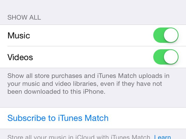 iOS 8.3 includes settings to download free apps and iTunes content without requiring a password