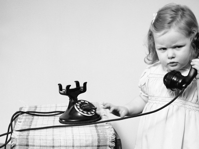 The Long Life (and Slow Death?) of the Prank Phone Call