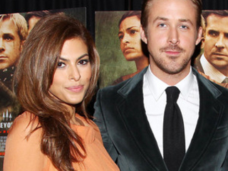 My Lady, Sweetheart and Angel: Why Won't Ryan Gosling Refer to Eva Mendes by Her Name?