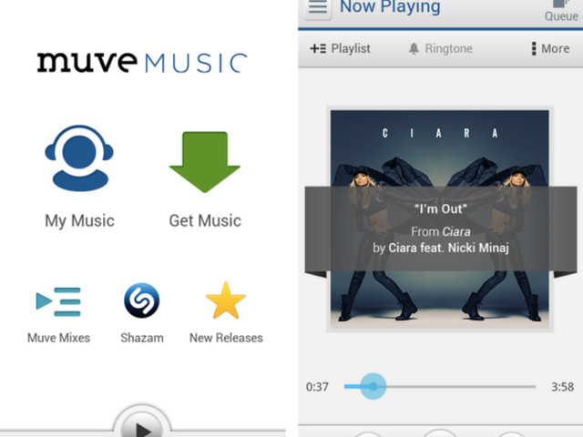AT&T Sells Cricket's Muve Music Service To Deezer For Under $100M In New Partnership