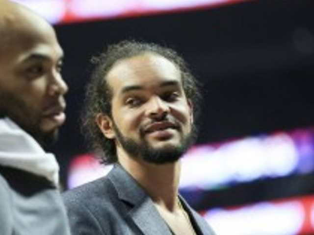 Joakim Noah for $18 million a year? Forget it, Wolves fans, the Knicks can have him